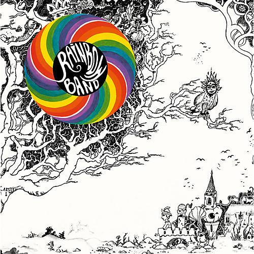 Alliance Rainbow Band - Rainbow Band