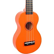 Mahalo Rainbow Series MR1 Soprano Ukulele