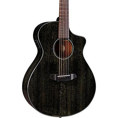 Breedlove Rainforest S African Mahogany Concert Acoustic-Electric Guitar