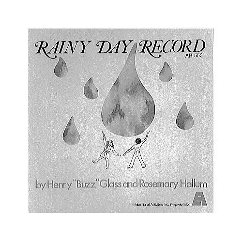 Educational Activities Rainy Day Songs