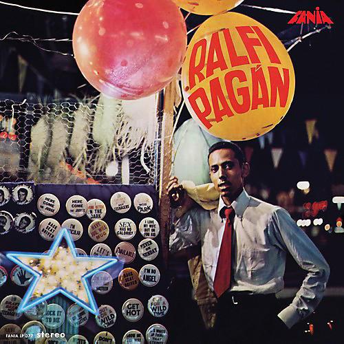 Alliance Ralfi Pagan - Ralfi Pagan