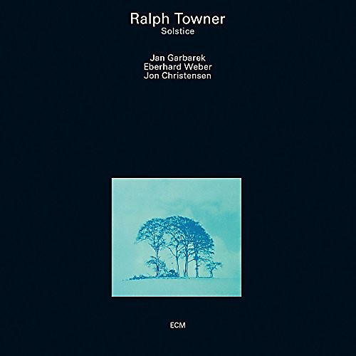 Alliance Ralph Towner - Solstice