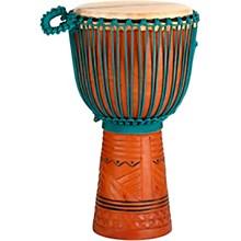 Open BoxX8 Drums Ramadan Pro African Djembe
