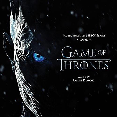 Alliance Ramin Djawadi - Game Of Thrones Season 7 (TV Original Soundtrack)
