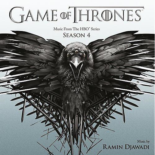 Alliance Ramin Djawadi - Game of Thrones Season 4 (Original Soundtrack)