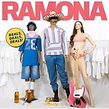 Ramona - Deals Deals Deals
