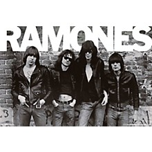 Trends International Ramones Group Poster