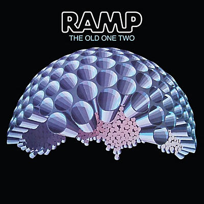 Ramp - The Old One Two / Paint Me Any Color