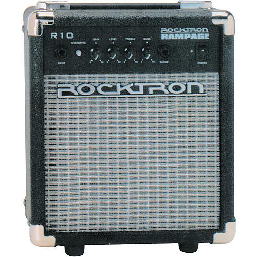 Rocktron Rampage R10 Amp
