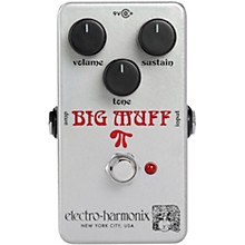 Electro-Harmonix Ram's Head Big Muff Pi Distortion/Sustainer Effects Pedal
