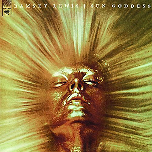 Alliance Ramsey Lewis - Sun Goddess