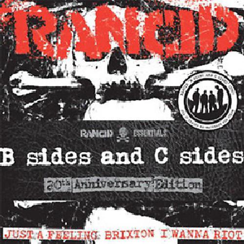 Alliance Rancid - B Sides & C Sides