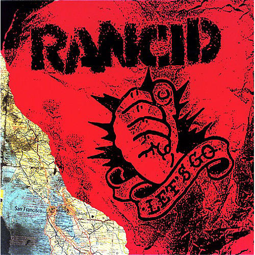 Alliance Rancid - Let's Go