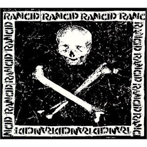 Alliance Rancid - Rancid (2000)