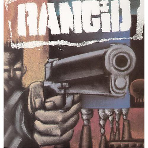 Alliance Rancid - Rancid