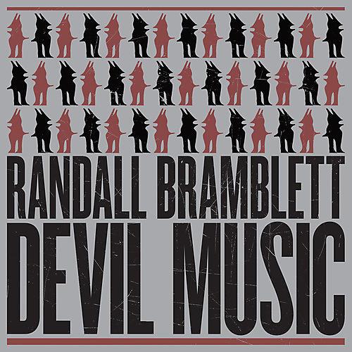 Alliance Randall Bramblett - Devil Music