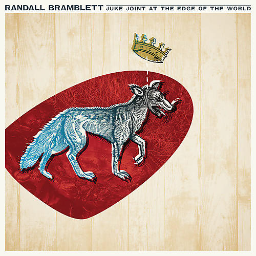 Alliance Randall Bramblett - Juke Joint At The Edge Of The World