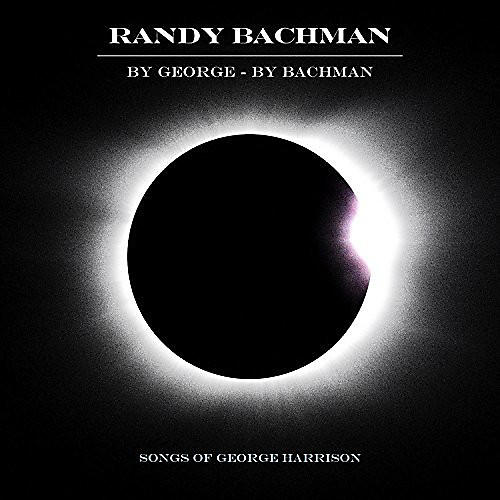 Alliance Randy Bachman - By George By Bachman
