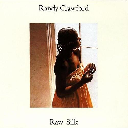 Alliance Randy Crawford - Raw Silk