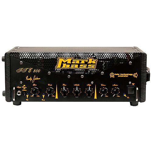 Markbass Randy Jackson Signature TTE800 800W Bass Amp Head