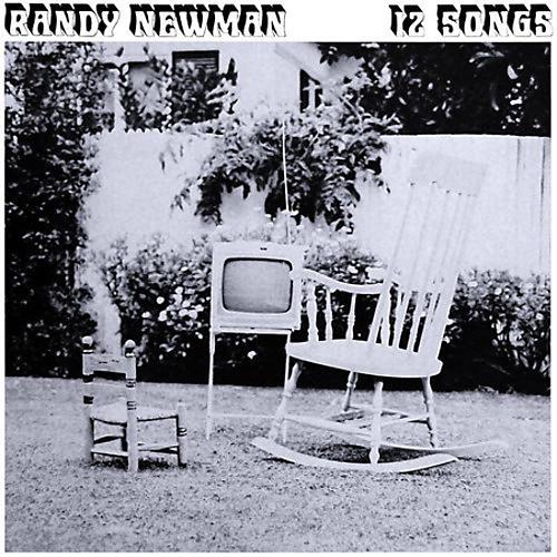 Alliance Randy Newman - 12 Songs