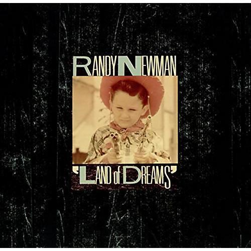 Alliance Randy Newman - Land Of Dreams