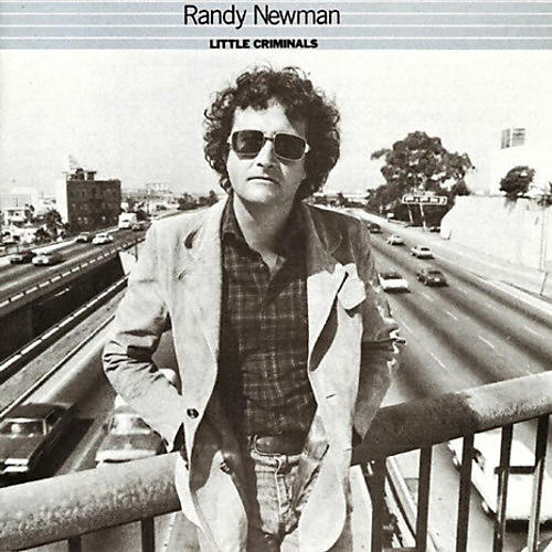 Alliance Randy Newman - Little Criminals