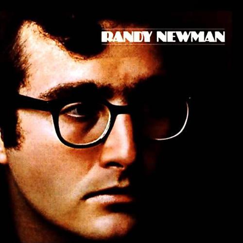 Alliance Randy Newman - Randy Newman