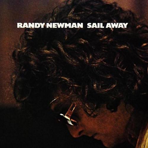 Alliance Randy Newman - Sail Away