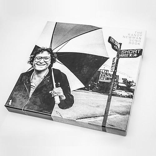Alliance Randy Newman - The Randy Newman Songbook