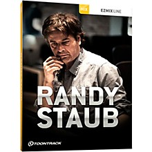 Toontrack Randy Staub EZMix Pack (Download)