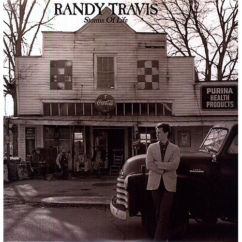 Alliance Randy Travis - Storms of Life