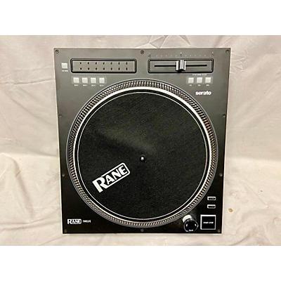 RANE DJ Rane Twelve USB Turntable