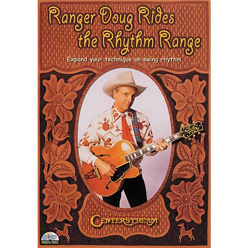 Centerstream Publishing Ranger Doug Rides the Rhythm Range (DVD)