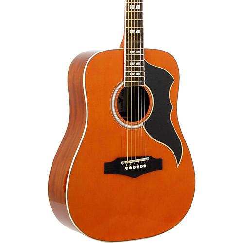 EKO Ranger VI Vintage Reissue Dreadnought Acoustic-Electric Guitar