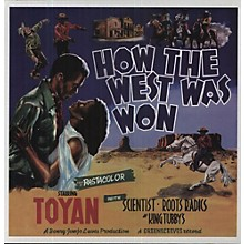 Ranking Toyan - How the West Was Won