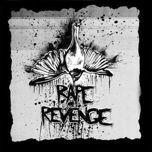 Alliance Rape Revenge - Paper Cage