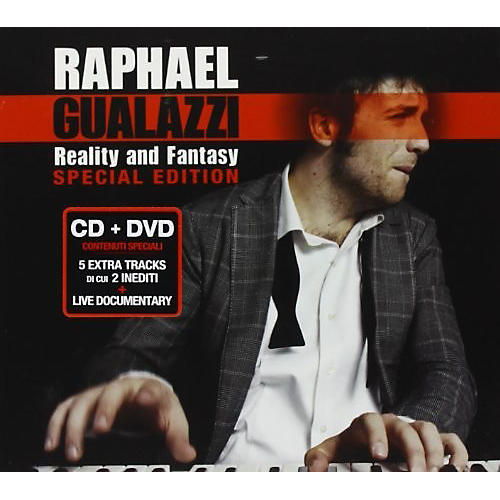 Alliance Raphael Gualazzi - Reality & Fantasy