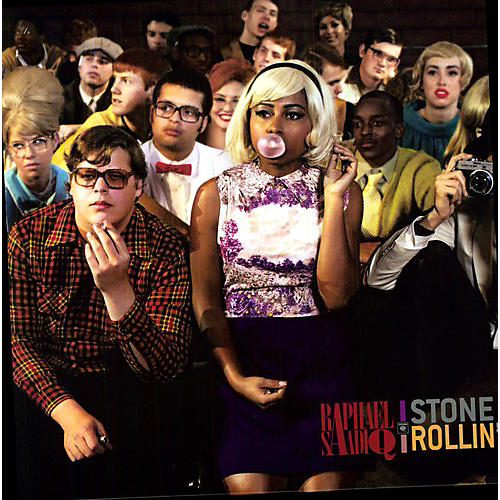 Alliance Raphael Saadiq - Stone Rollin