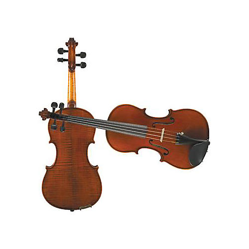 Wm. Lewis & Son Rappoldi Violin Outfit