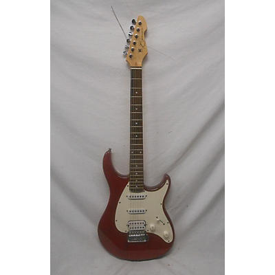Peavey Raptor Plus EX Solid Body Electric Guitar