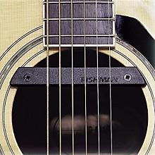 Open BoxFishman Rare Earth Single-Coil Soundhole Guitar Pickup