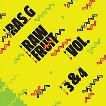 Ras G - Raw Fruit 3-4