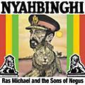Alliance Ras Michael - Nyahbinghi thumbnail