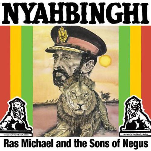 Alliance Ras Michael - Nyahbinghi
