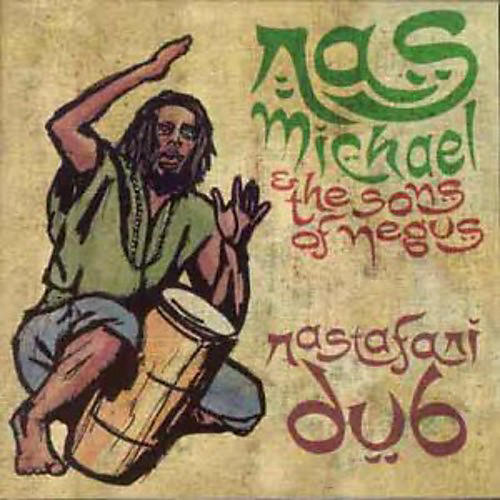 Alliance Ras Michael - Rastafari Dub