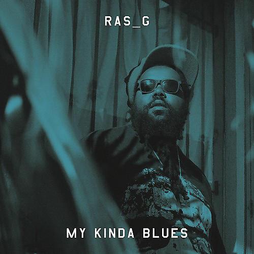 Alliance Ras_G - My Kinda Blues