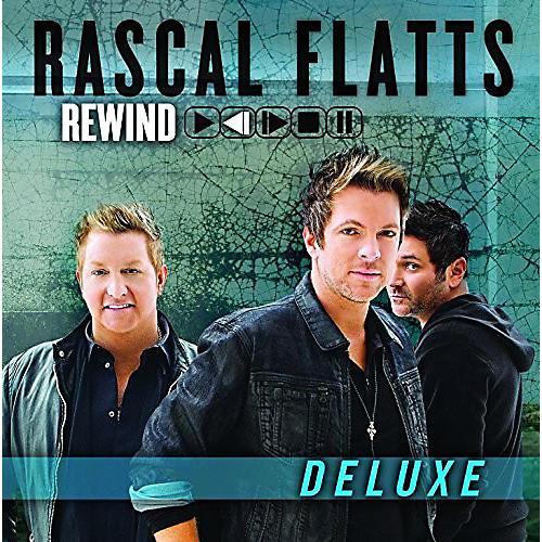 Alliance Rascal Flatts - Rewind