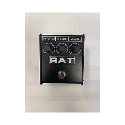 Pro Co Rat Distortion Effect Pedal