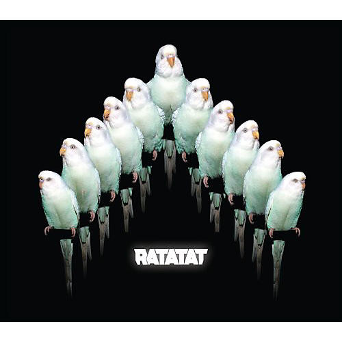 Alliance Ratatat - LP4